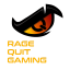 Rage&Quit Gaming Logo