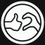 JustFriends Logo