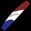 La French Team Logo