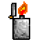 Team Feuerzeug Logo
