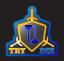 3 Tryhards + 2 Diehards Logo