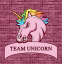 Team Unicorn Logo