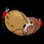 Potato AI Logo