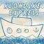 Klondike Express Logo
