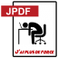 JAI PLUS DE FORCE Logo