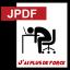 JAI PLUS DE FORCE Logo