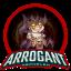 Arrogant Nephalem Logo