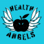 Health Angels Logo