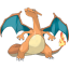 FAT Charizard Logo