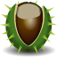 Super Chestnuts Logo