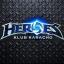 Heroes Klub Karacho Logo