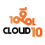 Cloud 10 Logo