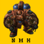 New Meta HOTS Logo