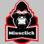 Team Missclick Logo
