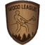 Wood League Logo